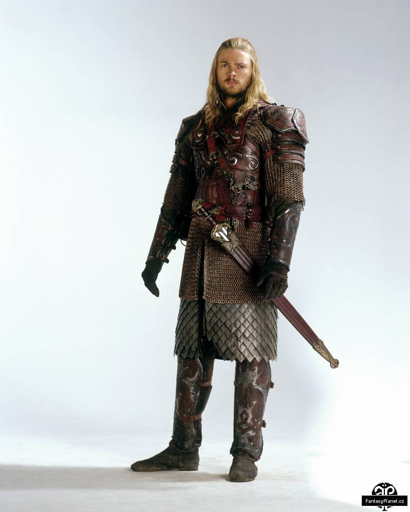 Eomer fully showed
