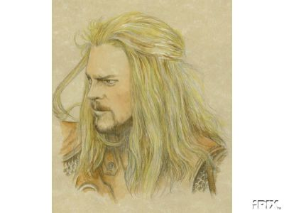 Eomer of the movie by???