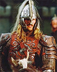 Eomer, Marshal of the Mark