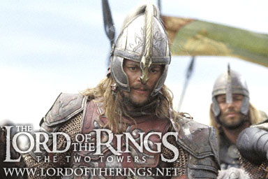 Eomer by LOTR.net